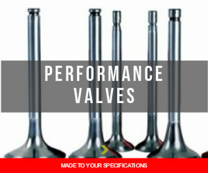 Performance Valves