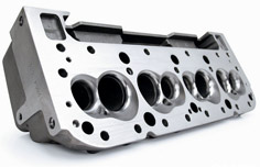 SAC Engineering Bike Cylinder Head