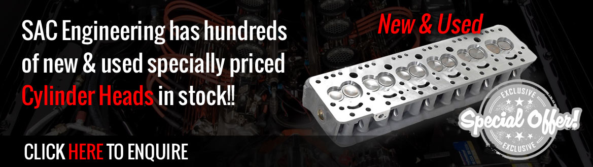 Performance Cylinder heads