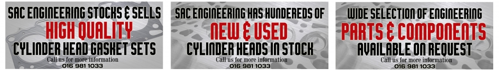 cylinder head services